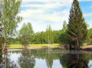 Коттеджный поселок Лесные пруды